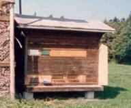bienen honig von bernhard guhl oppiker honig imker. Black Bedroom Furniture Sets. Home Design Ideas